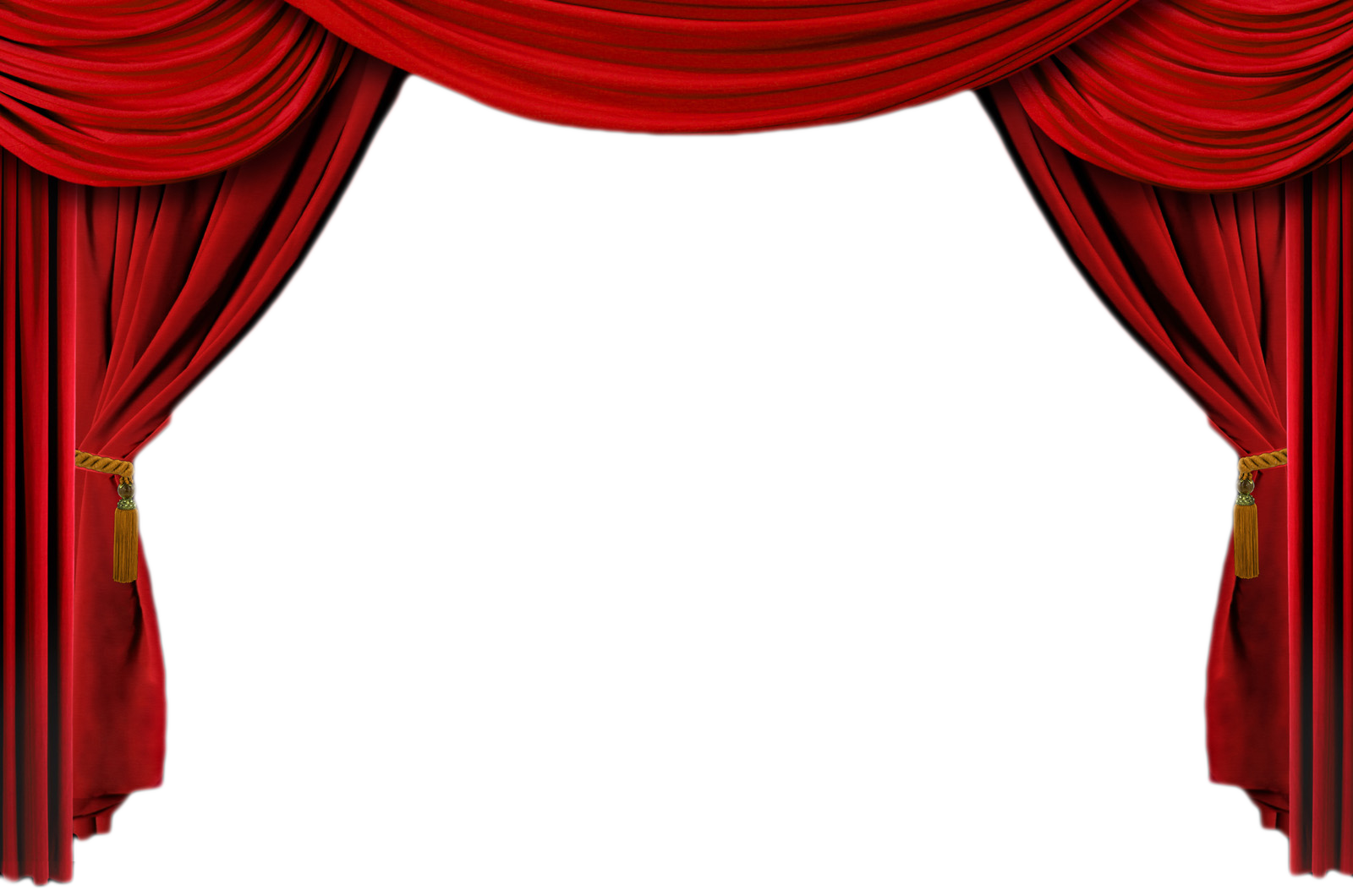 Curtains and blinds home furnishings decorate the house for Blue theatre curtains png